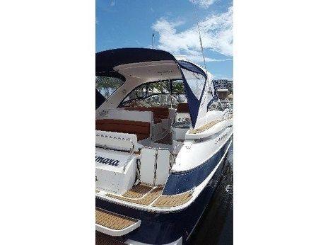 2006 Regal 4460 Sportyacht