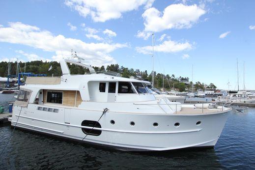 2010 Beneteau Swift Trawler 52 ST52 ST 52