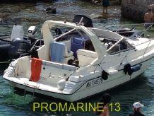 1990 Princess Riviera 266