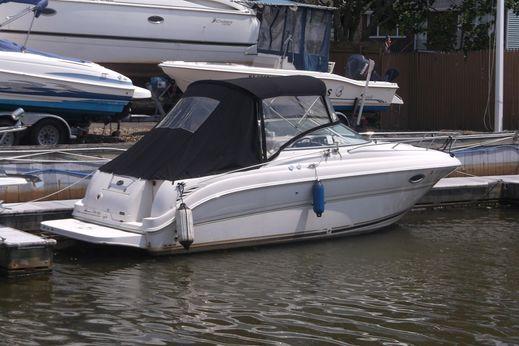 2005 Sea Ray 24