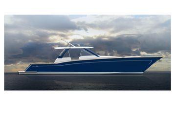 2018 Sea Force Ix 56.5 SPORT inboard cc