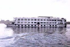 1992 Custom Floating Hotel / River Boat