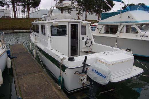 1996 Sea Sport Navigator