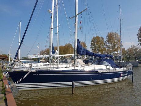 2000 X-Yachts X-482
