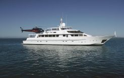 1983 Lloyds 115 Motor Yacht