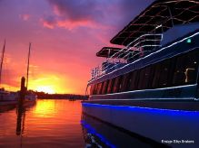 2002 Alloy Powercat Seafood Cruise