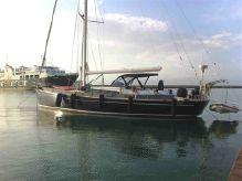 2003 Northwind Marine 58