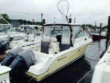 2004 Wellcraft 290 Coastal W/A