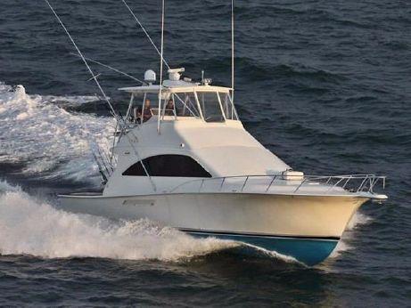 1997 Ocean Yachts 48
