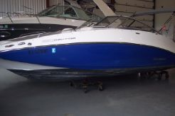 2011 Sea Doo 2300 challenger
