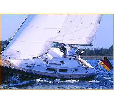 2004 Hanse 312