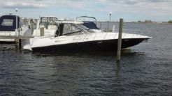 2004 Fountain 38 Sportfish Cruiser IO
