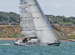 1992 J-Boats J35