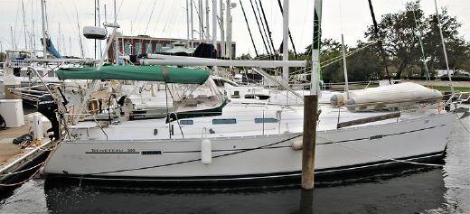 2003 Beneteau 393