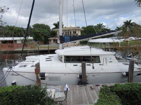 2008 Lagoon 420 Owner Version