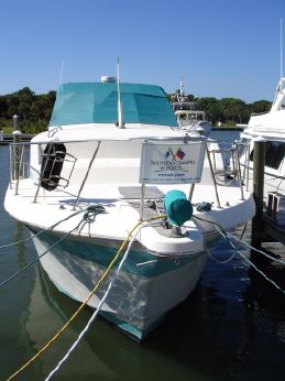 1985 Chris Craft Catalina