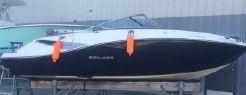 2010 Sea-Doo Challenger