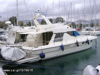 1992 Princess 45 1603.9