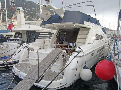 2003 Sealine T51