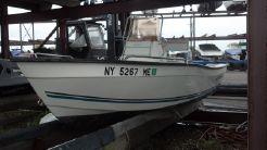 2007 Key Largo 160 CC