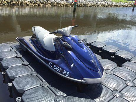 2014 Yamaha Waverunner VX Deluxe