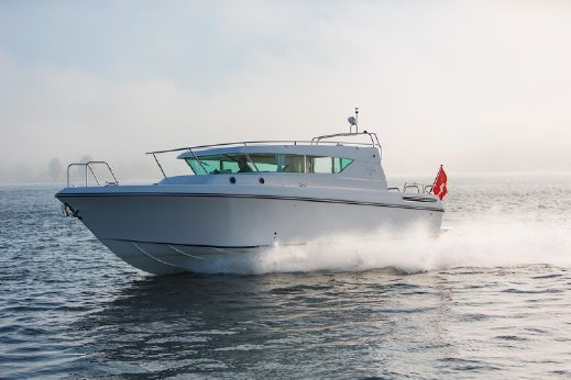 2014 Delta Powerboats 34SW