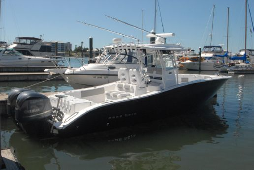 2016 Cape Horn 31SX