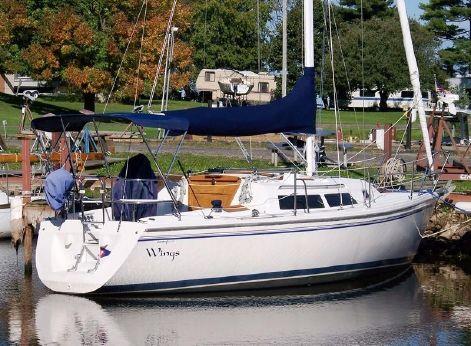 1994 Catalina 28