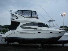 2008 Meridian 341 Sedan