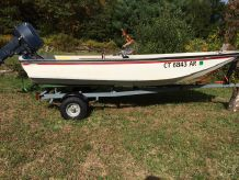 1979 Boston Whaler 13 Super Sport