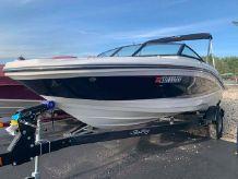 2017 Sea Ray 190SPX