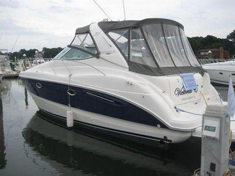 2004 Maxum 3500 SY