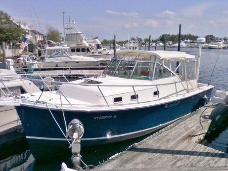 1998 Mainship Pilot 30