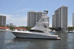 2013 Viking 55 Convertible