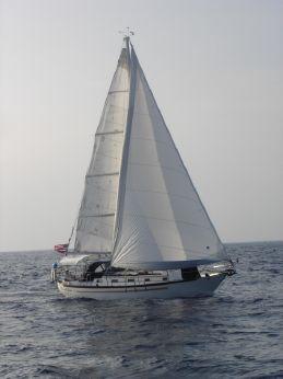 1990 Pacific Seacraft Cutter