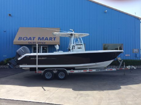 2011 Sea Hunt Gamefish 25