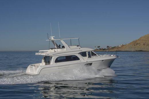 2007 Navigator 5100 Pilothouse