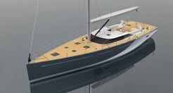 2018 Custom RSC Yachts RSC 1900