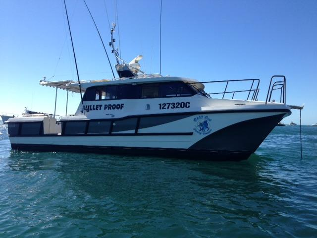 1997 cougar cat vv1000 power new and used boats for sale