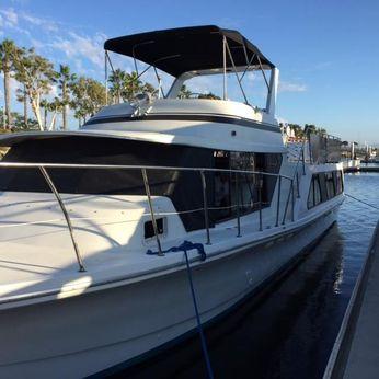 1985 Bluewater Motor Yacht