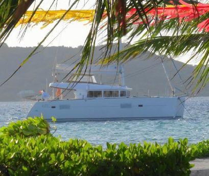 2013 Lagoon Lagoon 400 S2