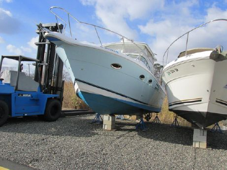 2008 Sport-Craft 3150 Sportfish