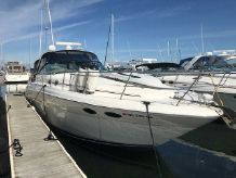 2001 Sea Ray 380SUNDANCER