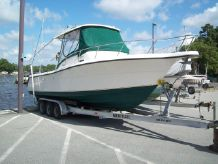 1999 Pursuit 2870 Offshore Center Console