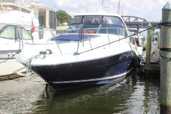 2009 Sea Ray 370 Sundancer