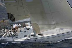 2008 X-Yachts X-40