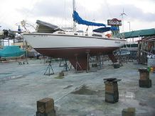 1969 Columbia 36 Sloop