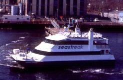 1989 Passenger Ferry Gladding Hearn-High Speed Commuter