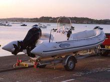 2006 Bombard Explorer SB 550