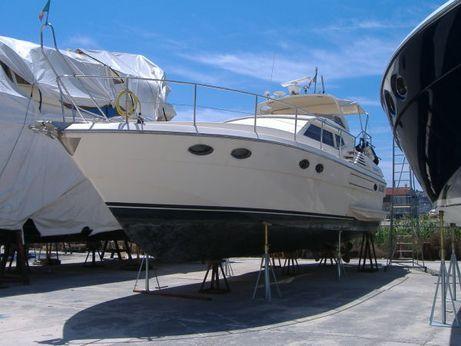 1989 Italcraft Ipanema 45S